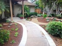 san diego landscape design, low water landscaping, drought tolerant landscaping