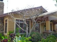 Fruit tree pruning San Diego, peach